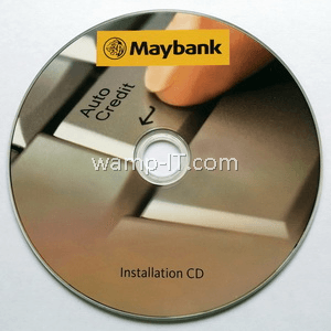 CD - MayBank