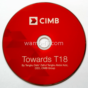 CD - CIMB Bank