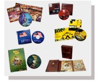 item codes for cd jewel case digipak disc pocket