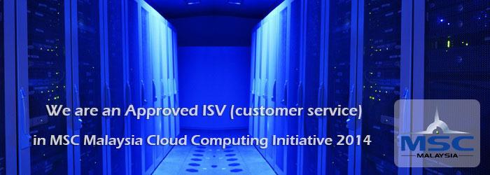 msc malaysia cloud computing initiative