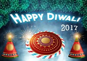 celebrate deepavali diwali 2017