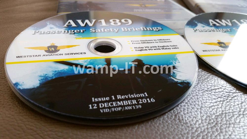 photo regarding Ink Jet Printable Dvd known as Shiny Inkjet Printable DVD Recordable Disc - Malaysia