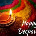 celebrate deepavali diwali