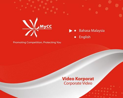 dvd menu corporate mycc