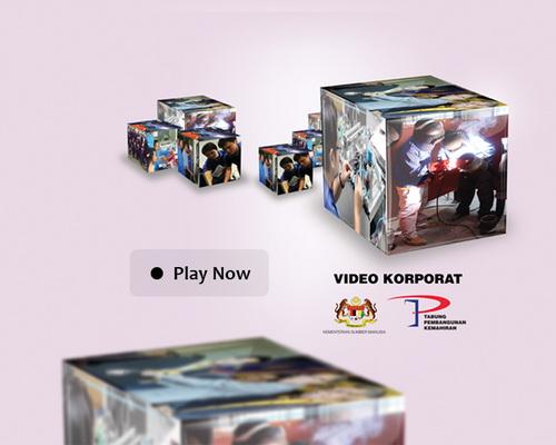 dvd menu malaysia ministry corporate