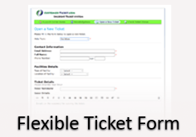 flexible ticket form