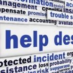 help desk letters