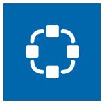 icon network