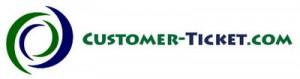 logo customer-ticket.com