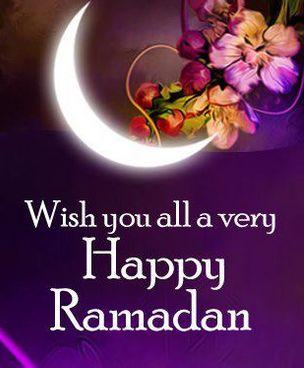 happy wishes for ramadan