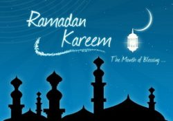 ramadan kareem, month of blessing