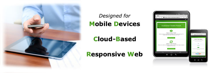 cloud-based for mobile devices