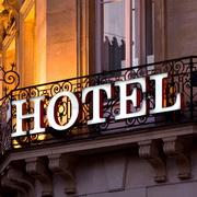 industry hospitality