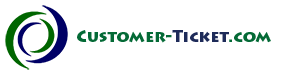 logo of customer-ticket.com